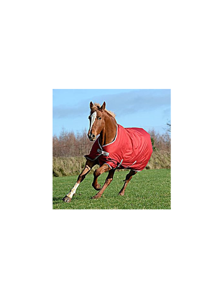 Bucas Bucas Freedom Turnout 300 Red Chilli