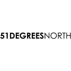51-Degrees North