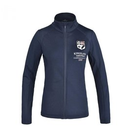 Kingsland Kingsland Ignatia Ladies Fleece Jacket