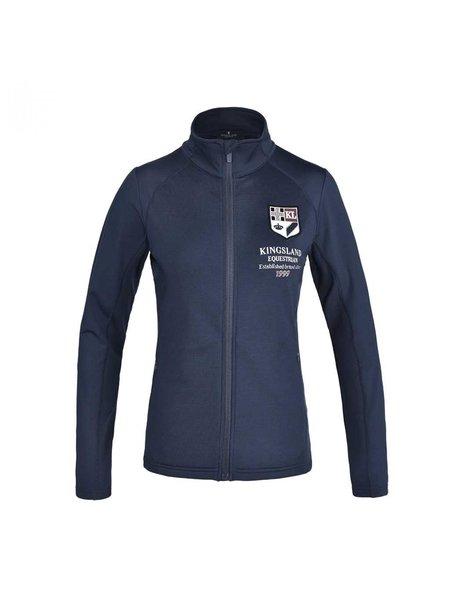 Kingsland Kingsland Ignatia Ladies Fleece Jacket