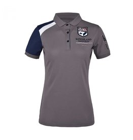 Kingsland Kingsland Iezabel Ladies Tec Pique Polo Shirt