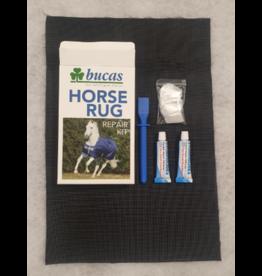 Bucas Bucas Horse Rug Repair Kit