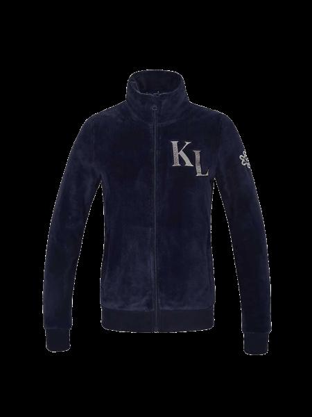 Kingsland Kingsland Elida Ladies Coral fleece. maat L