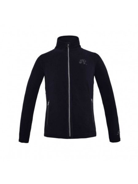 Kingsland Kingsland Adele Junior Micro Fleece Jacket