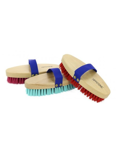 Ekkia Hippotonic Small Body Brush