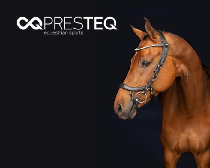 Ontdek het unieke Hoofdstel Faysport van Presteq!