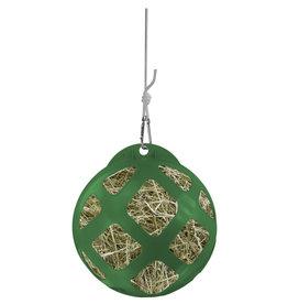 Hofman Animal Care Hay Slowfeeder Green diam. 40 cm Kunststof