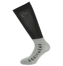 Equitheme Equitheme Sokken Black 36-41 Set2