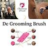 Grooming Brush Paardenpraattv