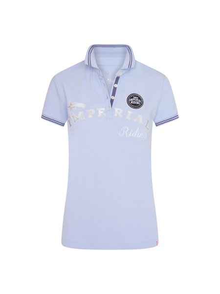 Imperial Riding Imperial Riding Polo Shirt True Colors