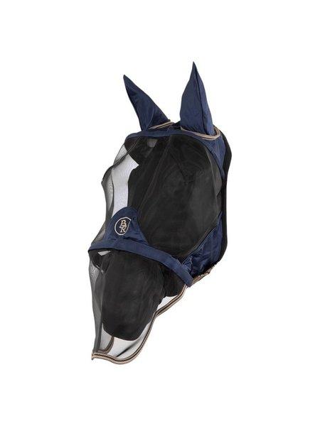 BR BR vliegenmasker Ambiance Blue Berry