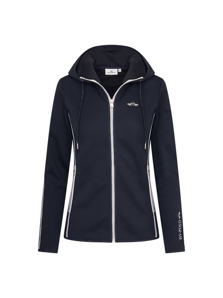 HV Polo HV Polo Technical sweat cardigan Claire