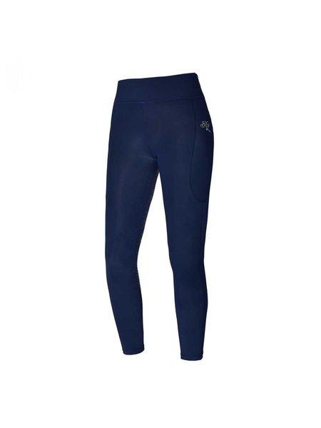 Kingsland Kingsland Katinka W F-tec Full grip tights Navy Blazer