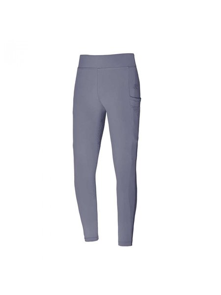 Kingsland Kingsland Kemmie Girls F tec Full grip Tights Grey Sleet