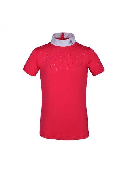 Kingsland Kingsland Janessa Girls JR Show shirt 122/128