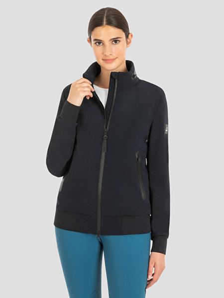 Equiline Equiline Women's Bomber jacket Cassiec