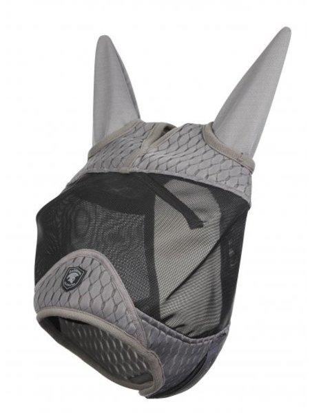 LeMieux Lemieux Gladiator Half Fly mask