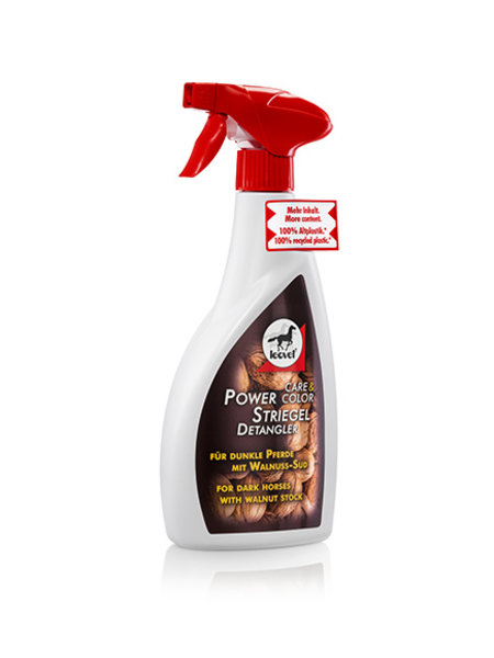 Leovet Leovet Power striegl Detangler walnoot 550ml