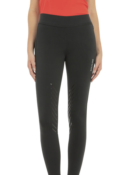 Equiline Equiline Women's full grip legging Charlac