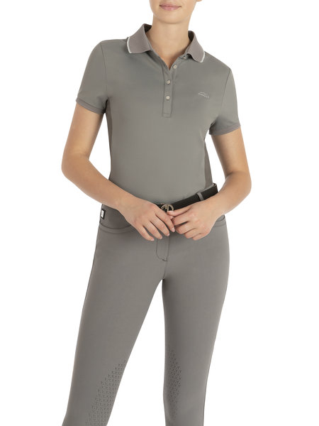 Equiline Equiline Women's polo Ellae