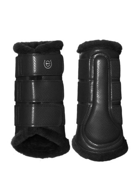 Equestrian Stockholm Equestrian Stockholm Leg protection Black Edition