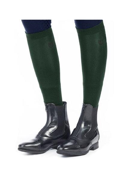 Equestrian Stockholm Equestrian Stockholm Knee socks Deep Olivine 37/41
