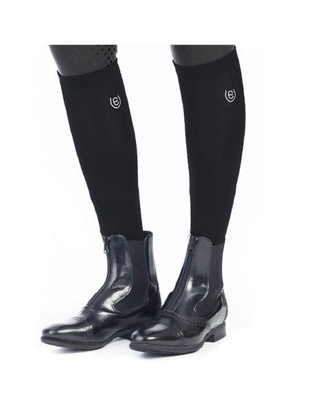 Equestrian Stockholm Equestrian Stockholm Knee Socks Black Edition 37/41