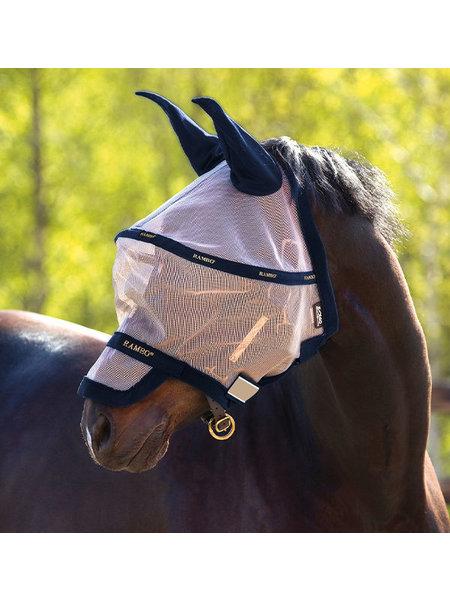 Horseware Rambo Flymask Plus non treated