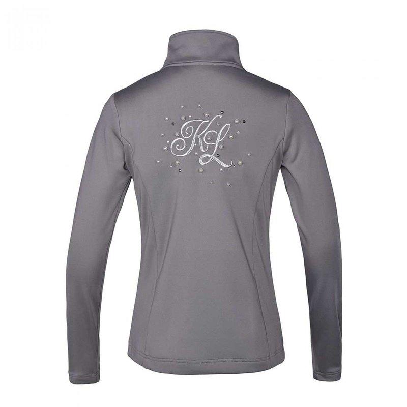 Kingsland Kingsland Jenny Ladies Fleece Jacket