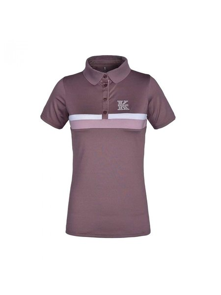 Kingsland Kingsland Lukina Ladies Tec Micro Pique Polo