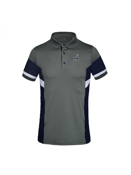 Kingsland Kingsland Lander Men Tec Micro Pique Polo