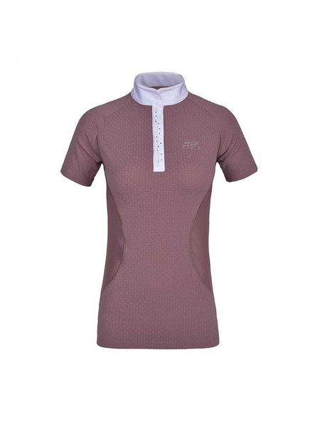 Kingsland KLLiana Ladies Short Sleeve Show Shirt M