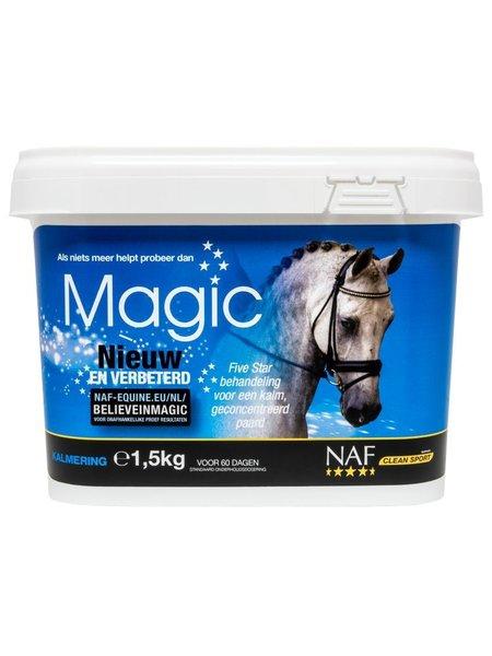 NAF NAF Magic poeder 1.5kg