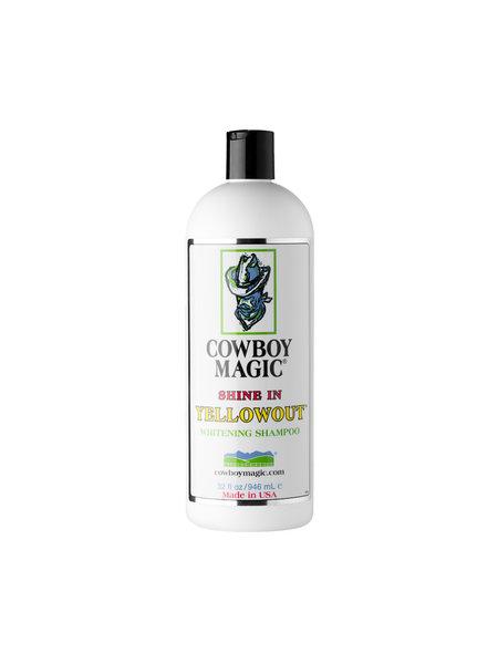 cowboy magic Cowboy Magic yellow shampoo 946ml