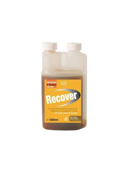 NAF NAF Recover 500 ml