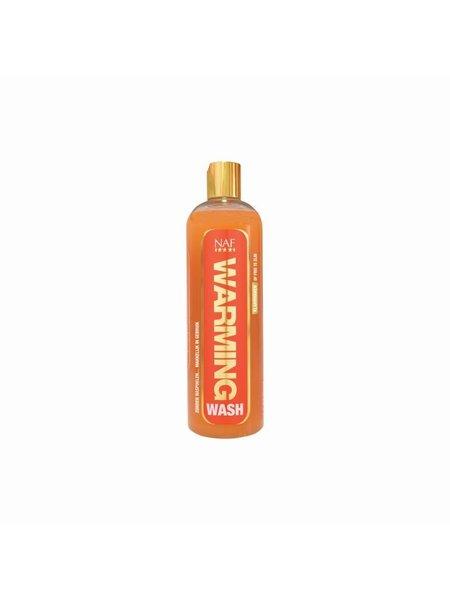 NAF NAF Warming Wash 500 ml