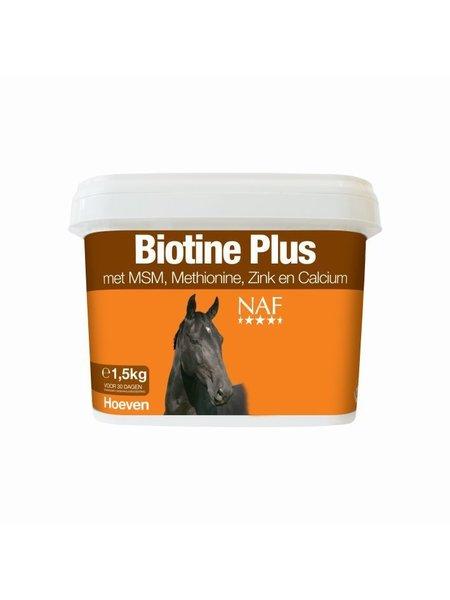 NAF NAF Biotine Plus 1.5kg