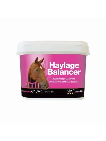 NAF NAF Haylage Balancer 1.8kg