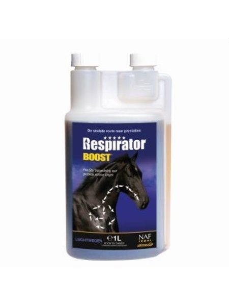 NAF NAF Respirator Boost 1l
