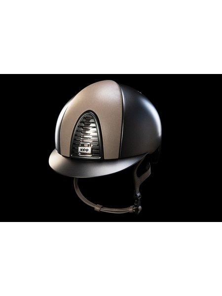Kep Italia KEP Italia CROMO 2.0 Limited Edition Taupe Leder