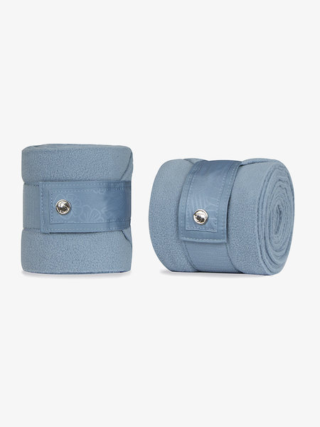 PS of Sweden PS Of Sweden Polo Bandages Aqua/Floret