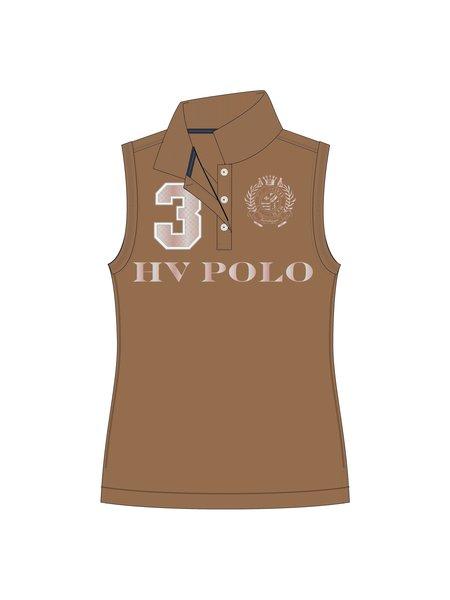 HV Polo HVP Polo shirt sleeveless Favouritas Luxury