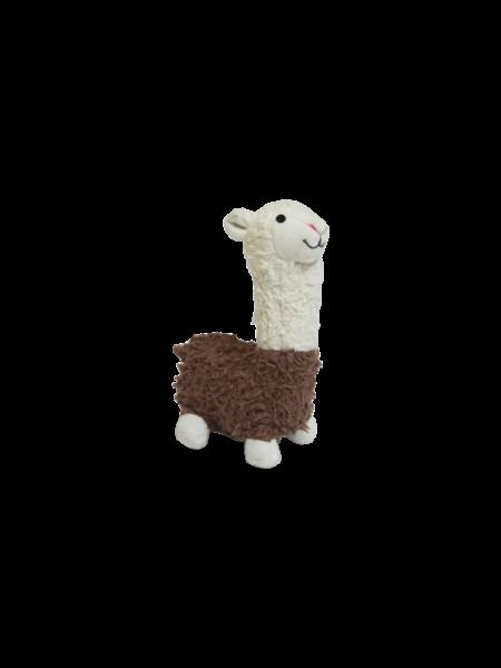 Kentucky Horsewear Kentucky Hondenspeelgoed zacht alpaca Alfroodo