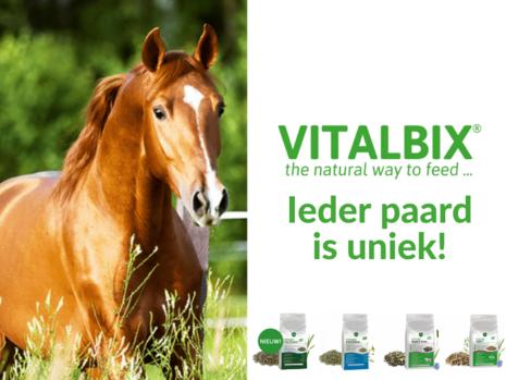Vitalbix the natural way to feed