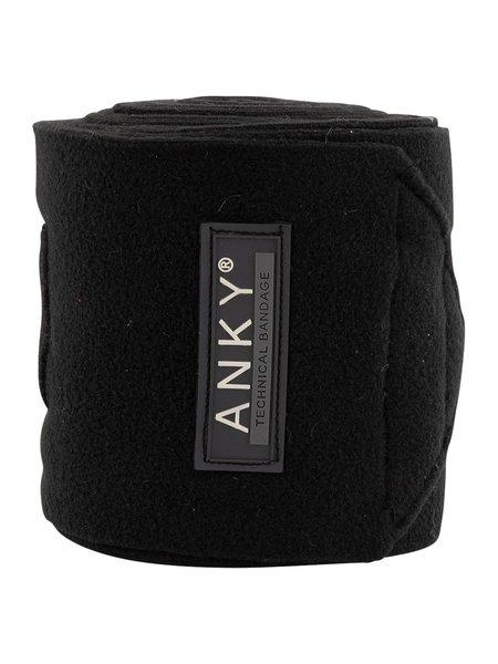 Anky Anky Bandages set Leopard Print ATB20001