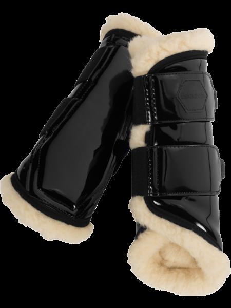 Eskadron Eskadron Reflexx VARNISH EVO-WOOL Tendon Boots