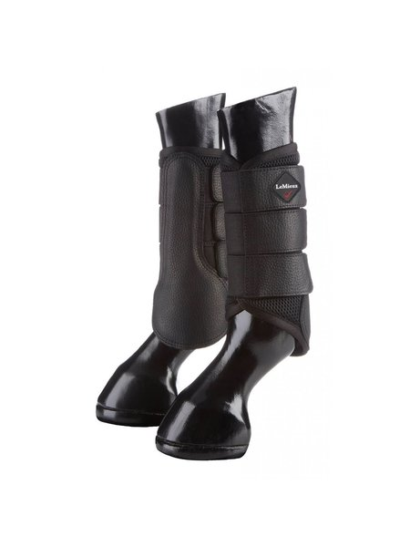 LeMieux LMX Mesh Brushing Boots 9441