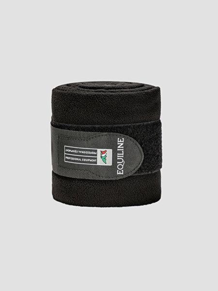 Equiline Equiline Polo Fleece Bandages 4stuks