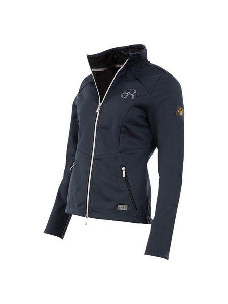 BR BR soft shell jacket Shannen dames