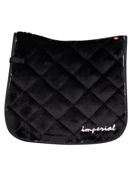 Imperial Riding Imperial Riding Zadeldek Candy Cotton GP